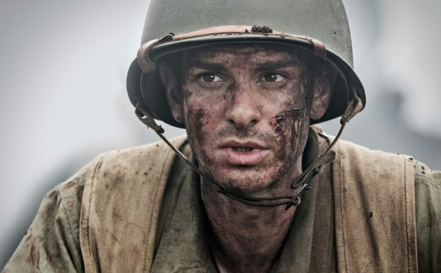 """#Giveaway: Enter to win Advance Passes to see """"HACKSAW RIDGE"""""""