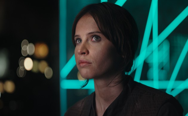 """#FIRSTLOOK: NEW TRAILER FOR """"ROGUE ONE: A STAR WARS STORY"""""""
