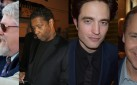 #SPOTTED: ROBERT PATTINSON, DENZEL WASHINGTON + MORE IN LOS ANGELES