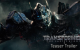 """#FIRSTLOOK: NEW TEASER TRAILER FOR """"TRANSFORMERS: THE LAST KNIGHT"""""""
