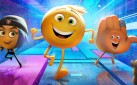 "#FIRSTLOOK: FIRST TEASER FOR ""THE EMOJI MOVIE"""