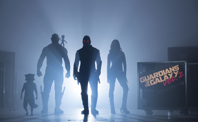 """#FIRSTLOOK: NEW TEASER TRAILER FOR """"GUARDIANS OF THE GALAXY VOL. 2"""""""