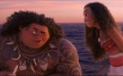 "#BOXOFFICE: ""MOANA"" ON-TOP A THIRD WEEK"