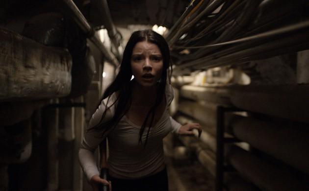 """#GIVEAWAY: ENTER TO WIN ADVANCE PASSES TO SEE """"SPLIT"""""""