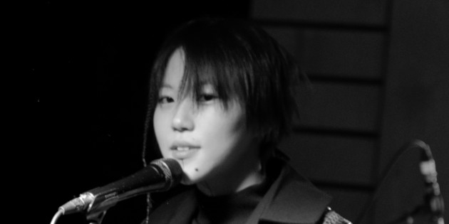 #SPOTTED: LEAH DOU IN TORONTO AT ADELAIDE HALL