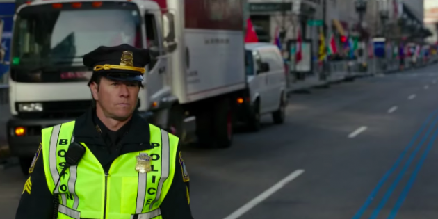 """#REVIEW: """"PATRIOTS DAY"""""""