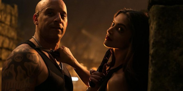 "#REVIEW: ""xXx: THE RETURN OF XANDER CAGE"""