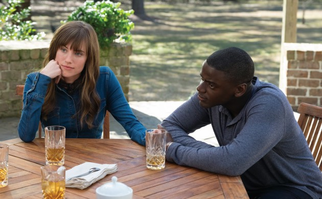 """#BOXOFFICE: """"GET OUT"""" BRINGS MOVIEGOERS IN AT #1"""