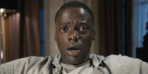 """#REVIEW: """"GET OUT"""""""