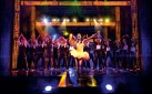 "#THEATRE: ""THE BODYGUARD THE MUSICAL"" AT ED MIRVISH THEATRE IN TORONTO"