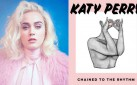 "#NEWMUSIC: KATY PERRY – ""CHAINED TO THE RHYTHM (FT. SKIP MARLEY)"""