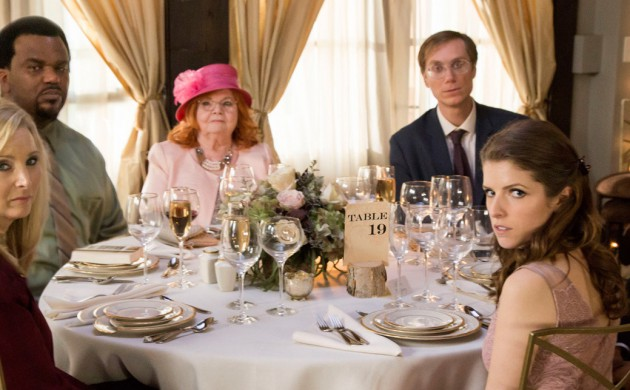 """#GIVEAWAY: ENTER TO WIN ADVANCE PASSES TO SEE """"TABLE 19"""""""