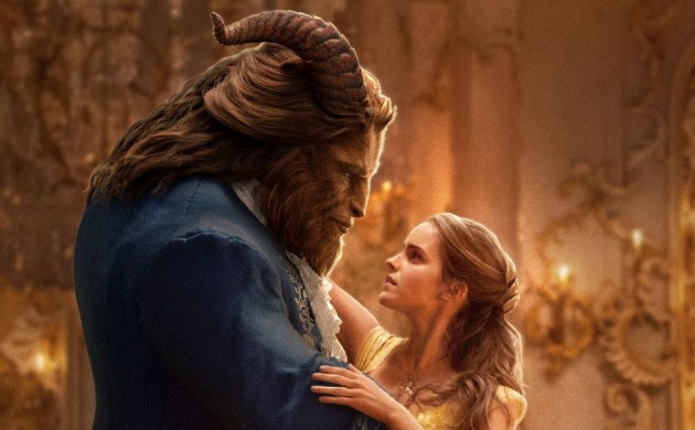 "#BOXOFFICE: ""BEAUTY AND THE BEAST"" MONSTROUS IN RECORD-SETTING DEBUT"