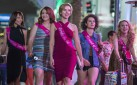 """#FIRSTLOOK: NEW TRAILER FOR """"ROUGH NIGHT"""""""