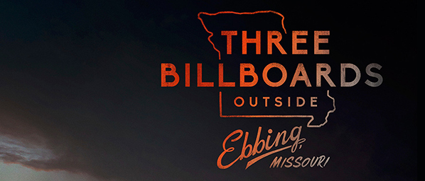 "#FIRSTLOOK: NEW TRAILER FOR ""THREE BILLBOARDS OUTSIDE EBBING, MISSOURI"" (NSFW)"
