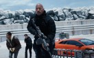 "#REVIEW: ""F8"" ON CRUISE CONTROL IN SECOND WEEK"