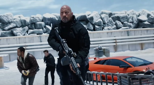 """#REVIEW: """"F8"""" ON CRUISE CONTROL IN SECOND WEEK"""