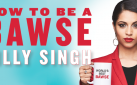 "#SPOTTED: LILLY SINGH BACK IN TORONTO FOR ""HOW TO BE A BAWSE"""