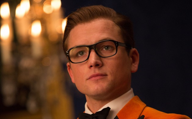 """#FIRSTLOOK: NEW TRAILER FOR """"KINGSMAN: THE GOLDEN CIRCLE"""""""