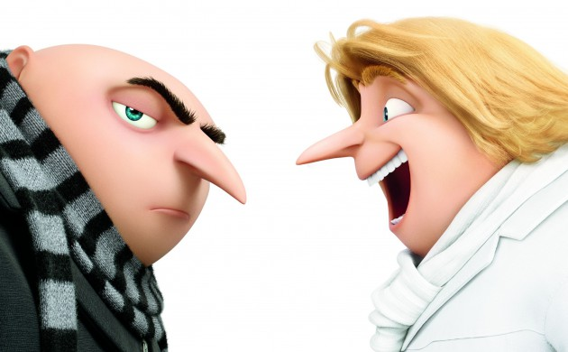 """#GIVEAWAY: ENTER TO WIN ADVANCE PASSES TO SEE """"DESPICABLE ME 3"""""""