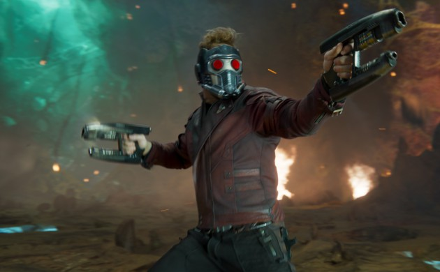 """#BOXOFFICE: """"GUARDIANS OF THE GALAXY VOL. 2"""" REPEATS DOMINATION"""