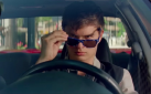 "#FIRSTLOOK: NEW TRAILER FOR ""BABY DRIVER"""