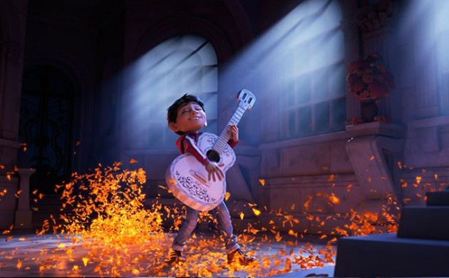 "#FIRSTLOOK: ""COCO"""