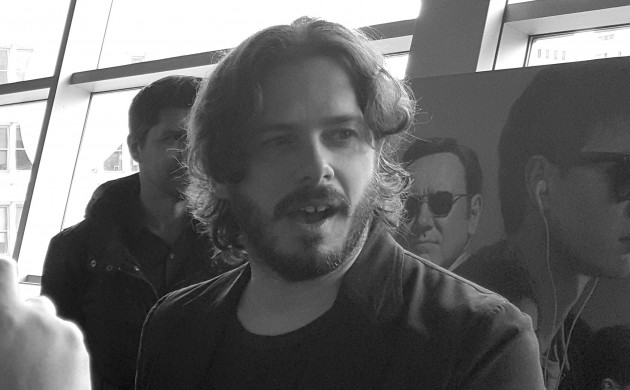 "#INTERVIEW: EDGAR WRIGHT ON ""BABY DRIVER"""