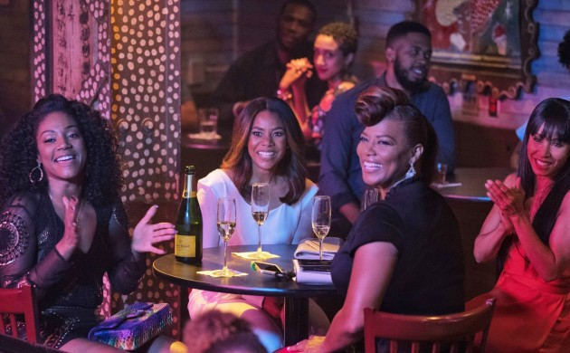 "#GIVEAWAY: ENTER TO WIN ADVANCE PASSES TO SEE ""GIRLS  TRIP"""