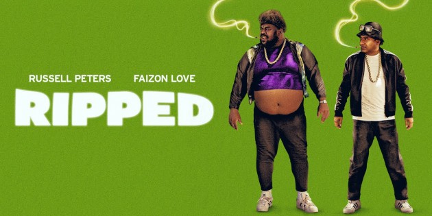 """#GIVEAWAY: ENTER TO WIN ADVANCE PASSES TO SEE """"RIPPED"""""""