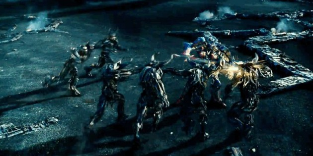 "#REVIEW: ""TRANSFORMERS: THE LAST KNIGHT"""
