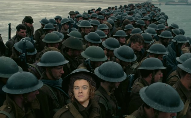 """#BOXOFFICE: """"DUNKIRK"""" CONTINUES LEGACY OF DOMINATION FOR CHRISTOPHER NOLAN"""