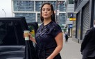 #SPOTTED: ASHLEY GRAHAM IN TORONTO FOR ADDITION ELLE