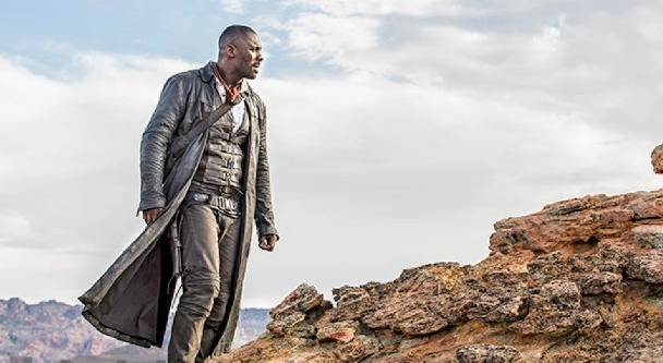 """#GIVEAWAY: ENTER TO WIN ADVANCE PASSES TO SEE """"STEPHEN KING'S THE DARK TOWER"""" + OFFICIAL PRIZE PACKS"""