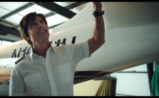 "#GIVEAWAY: ENTER TO WIN ADVANCE PASSES TO SEE ""AMERICAN MADE"""