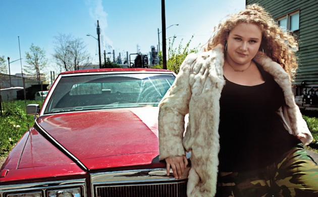 "#GIVEAWAY: ENTER TO WIN ADVANCE PASSES TO SEE ""PATTI CAKE$"" + PRIZE PACK"