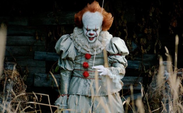 "#BOXOFFICE: ""IT"" OPENS REPEATS THE FEAT AT #1"