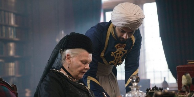 "#GIVEAWAY: ENTER TO WIN ADVANCE PASSES TO SEE ""VICTORIA & ABDUL"""