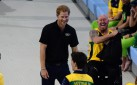 #SPOTTED: PRINCE HARRY IN TORONTO FOR THE 2017 INVICTUS GAMES