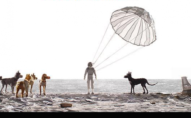 """#FIRSTLOOK: NEW TRAILER FOR WES ANDERSON'S """"ISLE OF DOGS"""""""