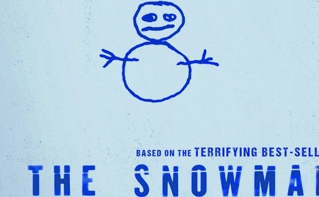 "#GIVEAWAY: ENTER TO WIN ADVANCE PASSES TO SEE ""THE SNOWMAN"""