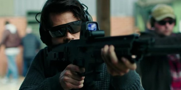 "#REVIEW: ""AMERICAN ASSASSIN"""