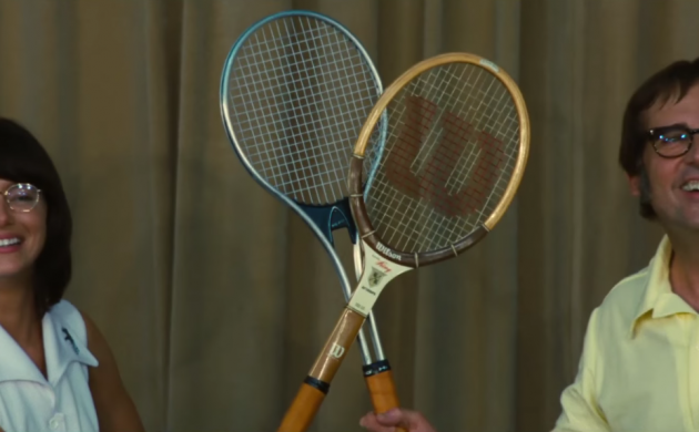 """#GIVEAWAY: ENTER TO WIN ADVANCE PASSES TO SEE """"BATTLE OF THE SEXES"""""""