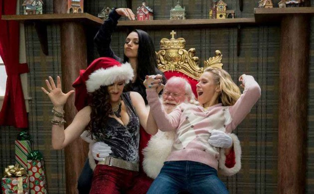 """#GIVEAWAY: ENTER TO WIN ADVANCE PASSES TO SEE """"A BAD MOMS CHRISTMAS"""""""