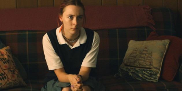 """#GIVEAWAY: ENTER TO WIN PASSES TO THE TORONTO PREMIERE OF """"LADY BIRD"""""""