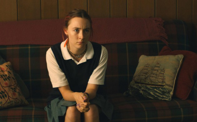 "#GIVEAWAY: ENTER TO WIN PASSES TO THE TORONTO PREMIERE OF ""LADY BIRD"""
