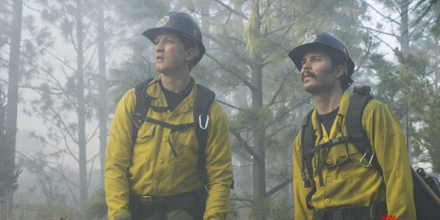 "#REVIEW: ""ONLY THE BRAVE"""