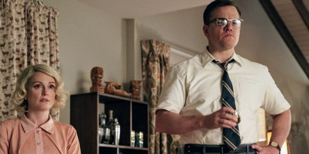 "#GIVEAWAY: ENTER TO WIN ADVANCE PASSES TO SEE ""SUBURBICON"""