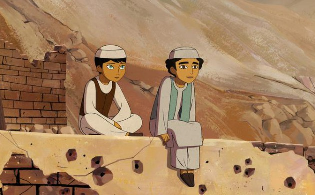 "#GIVEAWAY: ENTER TO WIN RUN-OF-ENGAGEMENT PASSES TO SEE ""THE BREADWINNER"""