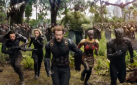 "#FIRSTLOOK: NEW TRAILER FOR ""AVENGERS: INFINITY WAR"""